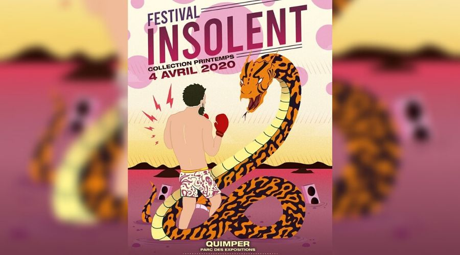 groupe sih festival insolent